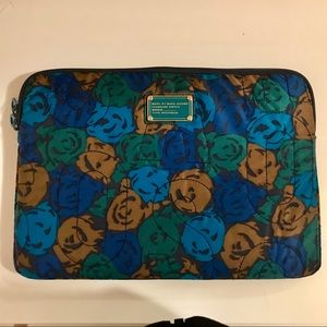 "Marc Jacobs 13"" Laptop Case"